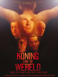 Koning van de wereld