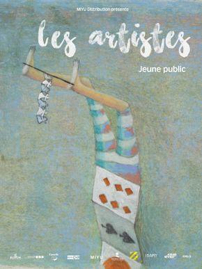 Les Artistes - Programme jeune public