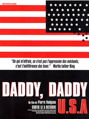 Daddy, Daddy USA