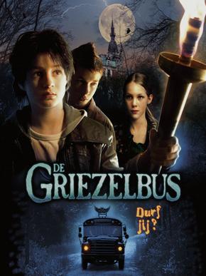 De Griezelbus