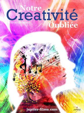 Notre créativité oubliée !