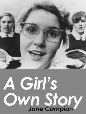 Histoire de jeune fille - A Girl's Own Story