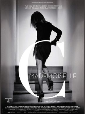 Mademoiselle C.