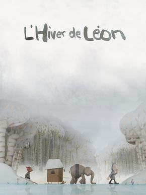 L'Hiver de Léon