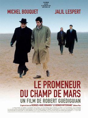 Le Promeneur du Champ de Mars