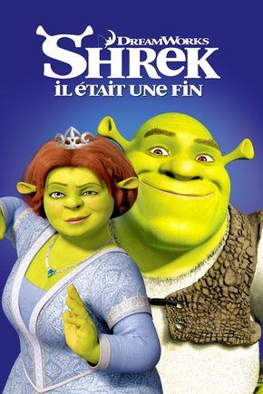 Shrek 4, Il était une fin