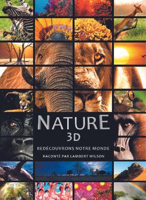 Nature 3D