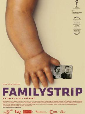 Family Strip