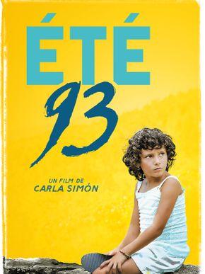 Été 93