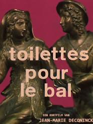 Toilettes pour le bal