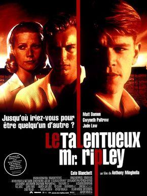 Le Talentueux M. Ripley
