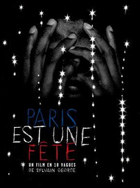 Paris est une fête - Un film en 18 vagues