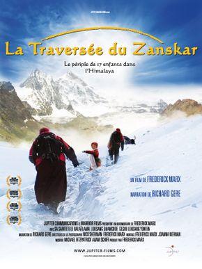 La Traversée du Zanskar