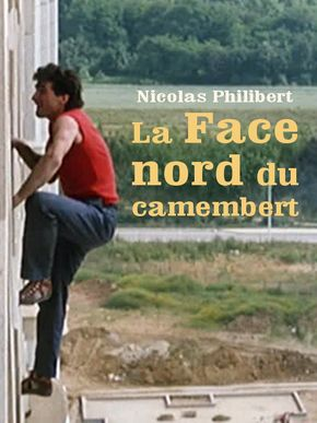 La Face nord du camembert