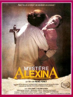 Mystère Alexina
