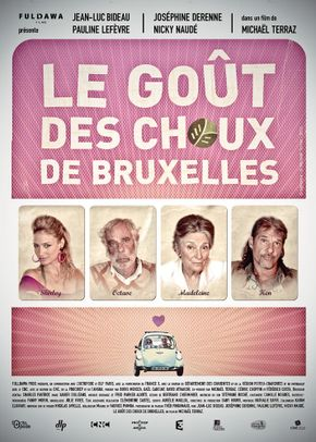 Le Goût des choux de Bruxelles