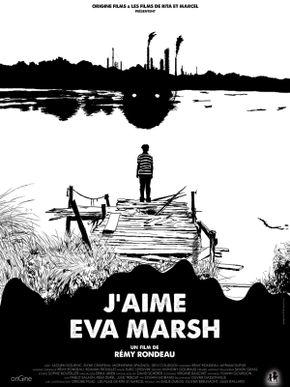 J'aime Eva Marsh