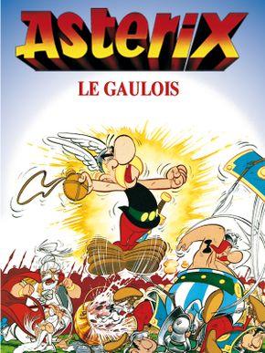 Astérix le Gaulois
