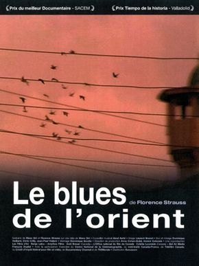 Le Blues de l'orient