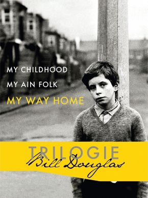 Trilogie Bill Douglas 3 — My Way Home (Mon Retour)