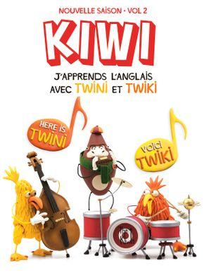 Kiwi - Volume 2