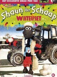Shaun het Schaap - Fijne Verjaardag, Timmy !