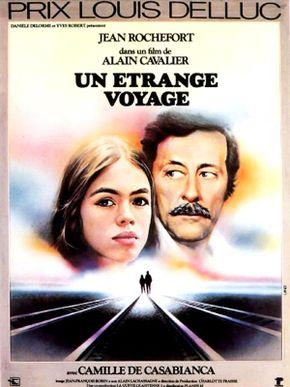 Un étrange voyage