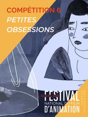 Compétition 6 - Petites obsessions