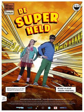 De Superheld