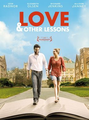 Love and Other Lessons