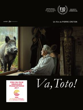 Va, Toto !