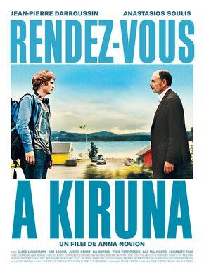 Rendez-vous à Kiruna