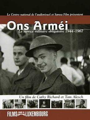 Ons Arméi
