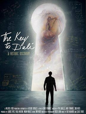 The Key to Dalí