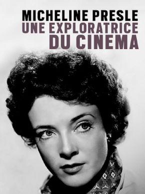 Micheline Presle : une exploratrice du cinéma