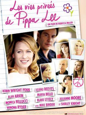 Les Vies privées de Pippa Lee