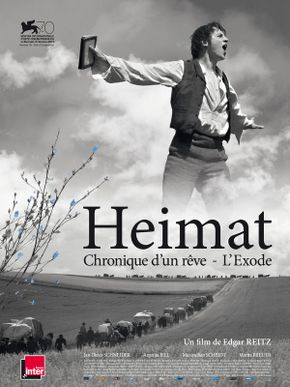 Heimat I - Chronique d'un rêve