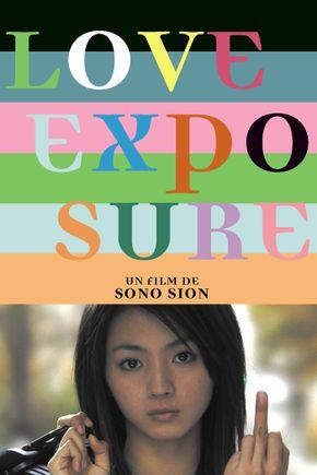 Love exposure (VOST)