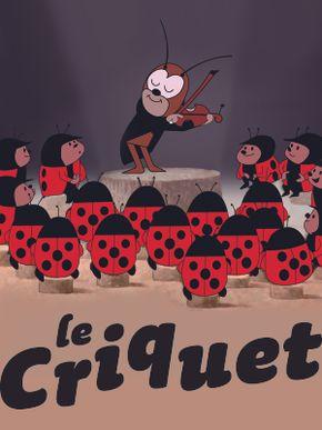 Les Amis de la petite taupe : Le Criquet