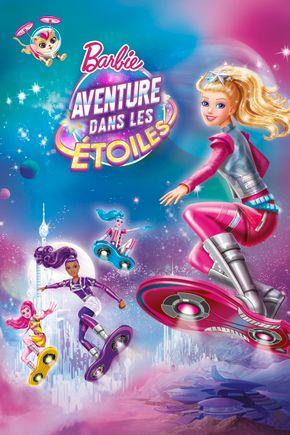 Barbie - Aventure dans les Etoiles