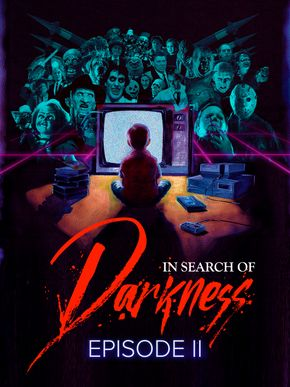 In Search of Darkness - Épisode 2