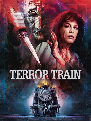 Le Monstre du train