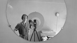 La biographie de Vivian Maier