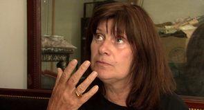 """Catherine Breillat : """"Tout film est mystérieux"""""""