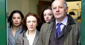"""Pete Travis : """" Sur l'IRA, vous êtes en devoir de faire le meilleur film possible."""""""