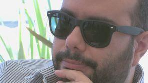 Cannes 2015 - Ciro Guerra, Amazonia Dream