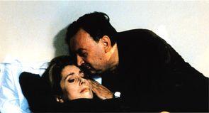 """Catherine Deneuve : """"Rechercher le plaisir..."""""""