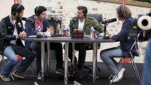"""Romain Lévy : """"Le souci de réalisme permet aussi au film de s'inscrire pleinement dans son époque"""""""