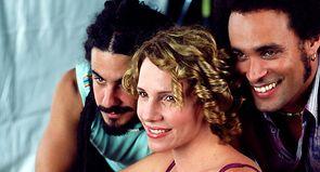 """Benito Zambrano : """" Le moteur principal de survie du peuple cubain, c'est sa joie et son envie de vivre."""""""