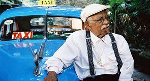 """German Kral : """" Les Cubains ne jouent pas de la musique, ils sont la musique"""""""